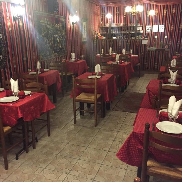 Le restaurant libanais à chinon en indre et loire